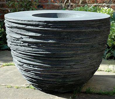 'Charcoal Bowl'
