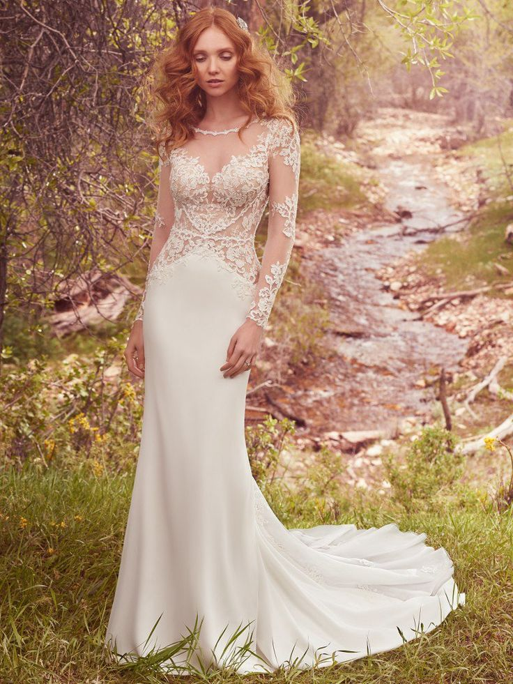 Perfect Maggie Sottero Wedding Dresses
