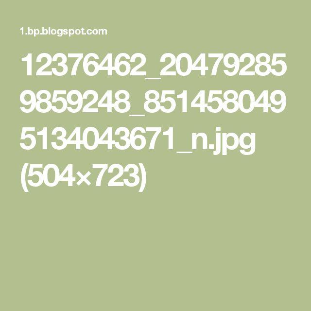12376462_204792859859248_8514580495134043671_n.jpg (504×723)