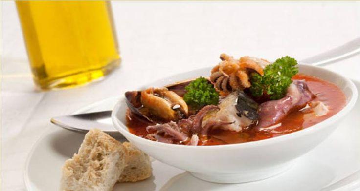 Brodetto di pesce mediterraneo.  #Star #ricette #ricettedastar #food #recipes…