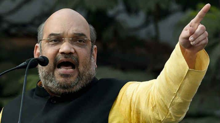 amit shah bane rahenge BJP ke chief.. gujarat ke MLA karenge naye mukhyamantri ka chunav