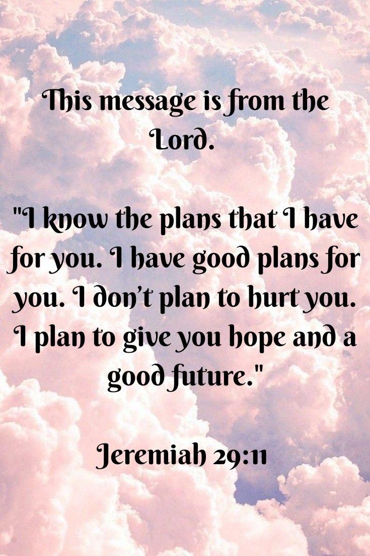 Bible Verse About God's Healing Love
