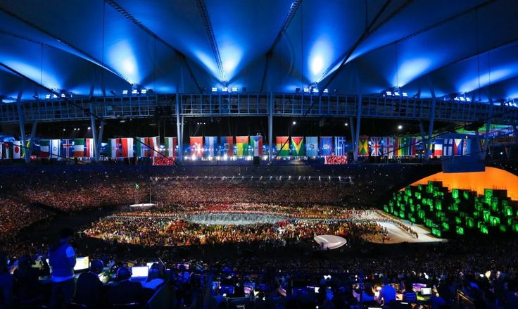 This article states...three billion people around the world watched the opening ceremonies.  If this is true...isn't the highest watched event in history.  Can this be verified somehow!?  I wish Rio and every Brazilian the very best for these games.  Ken Megale