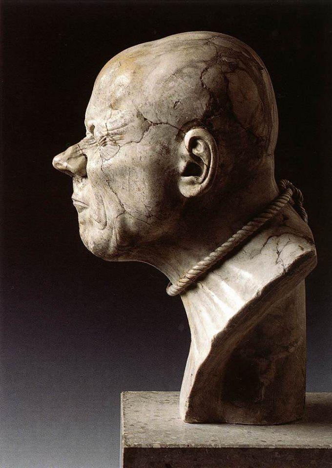 Франц Ксавер Мессершмидт (1736-1783).