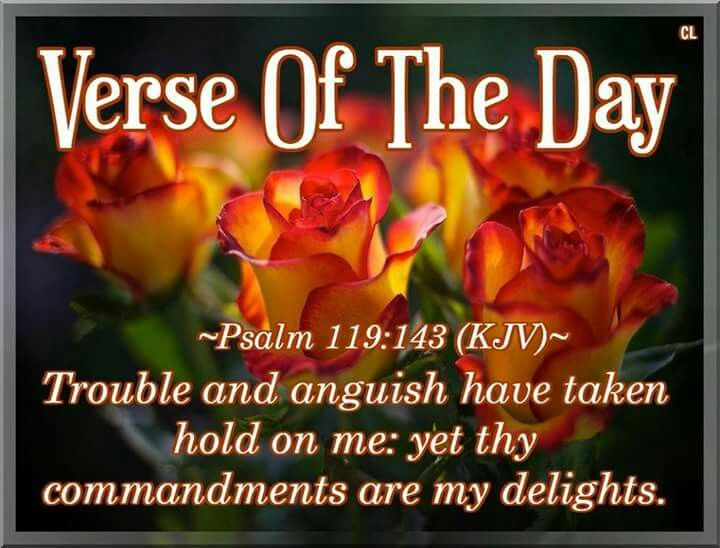 332 best scriptures for today images on pinterest bible quotes psalm 119143 kjv king james bible negle Image collections