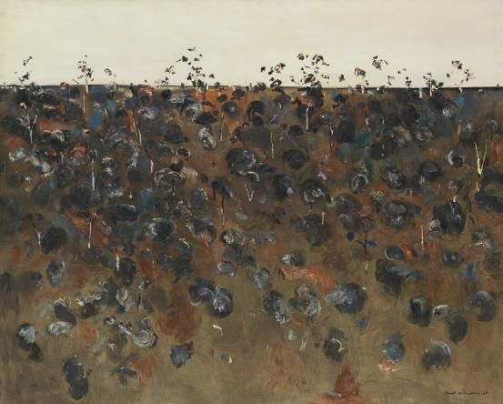 NGV >What's On>Exhibitions>Fred Williams