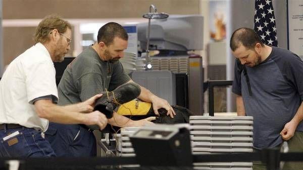 Guía para pasar sin drama el control de seguridad en los aeropuertos – AdriBosch's Magazine