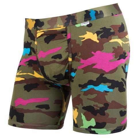 MyPakage Weekday Men's Underwear High-Vis Camo