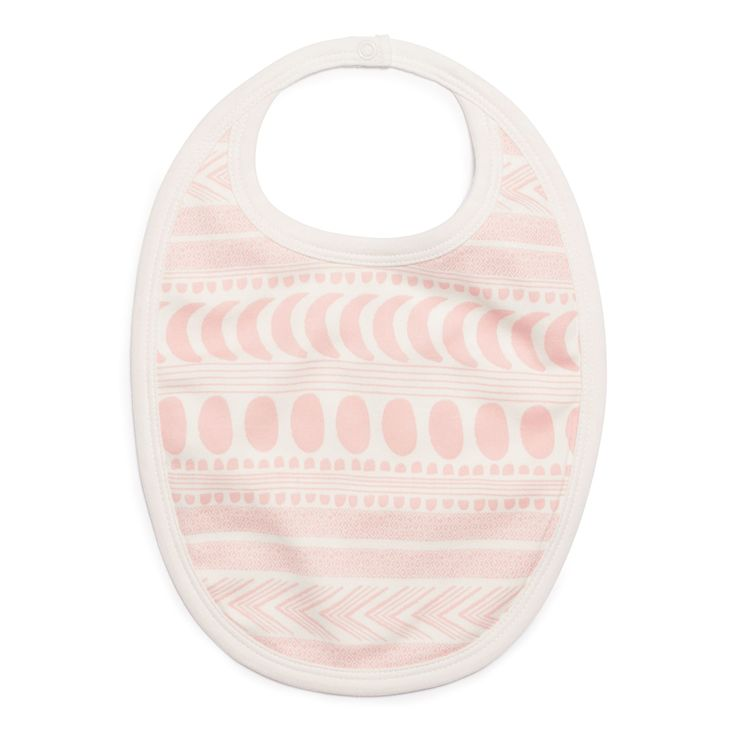 Pink moon aztec bib, soft and absorbent. Made from 100% cotton.   #wilsonandfrenchy #babystyle #bib #newborn #babygirl #baby #fashion #unisex #babylove #perfectbabies  #unisexbabyclothes  #newmum #babygift #babyshower #australiandesign #shopbaby #mumsunite #babylove #magicofchildhood #little