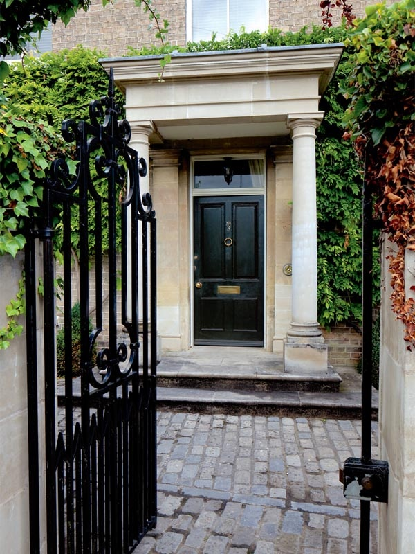 The 69 Best The Grand Georgian Front Door Ideas Images On