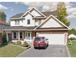 $309,900 L0534, 536 JO-ANNE Crescent , CORNWALL, Ontario  K6H7H7