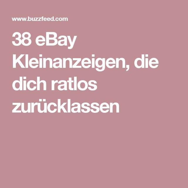 The 25+ best Kleinanzeigen ideas on Pinterest Ebay kleinanzeigen - ebay kleinanzeige küche