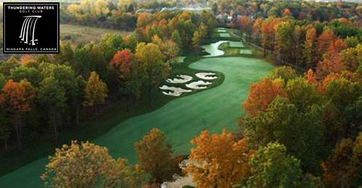 Thundering Waters Golf Club