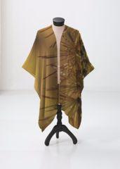 Oversized Merino Wool Scarf - Agave IV by VIDA VIDA xnvB4YmphE