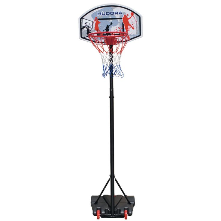 HUDORA Basketballständer All Stars 71655