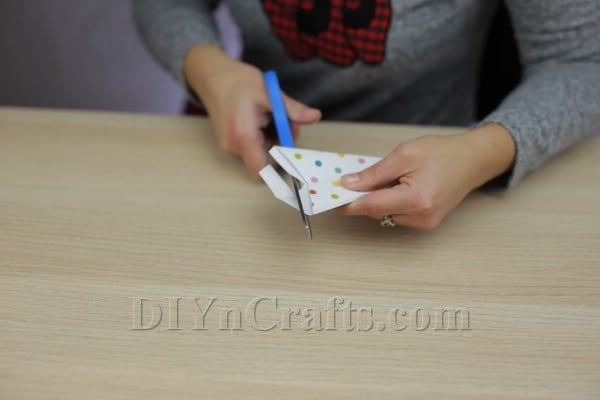 How To Make A Festive 3d Star Out Of Paper Or Cardboard Star Diy 3d Star Cardboard