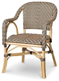 Patio Terrace Chair - Traditional - Outdoor Chairs - by Masins Furniture