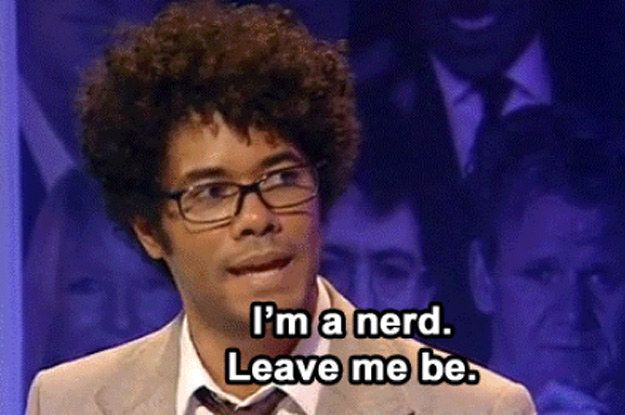 17 Times Richard Ayoade Was The Hero We Needed