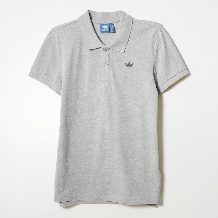 adidas - Camiseta Polo adidas Originals