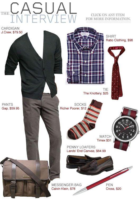 71 best images about Dress for Success: Men on Pinterest