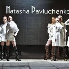 Natacha Pavluchenko
