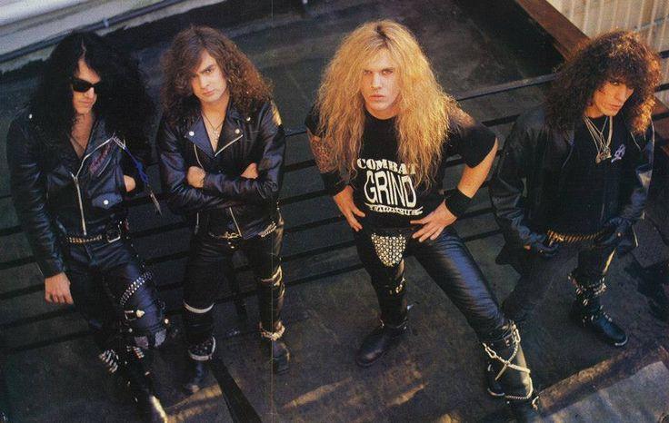 Morbid Angel, 1991