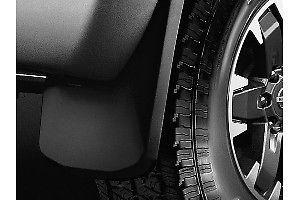 Cool Awesome 2005-2016 Nissan Frontier,2005-2012 Pathfinder Front Set Splash Guards OEM NEW 2018