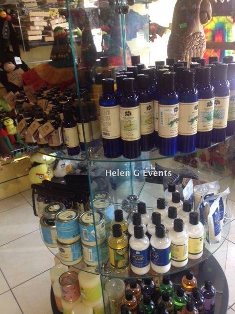 Jamaican Massage Oils Lotions Soaps Etc