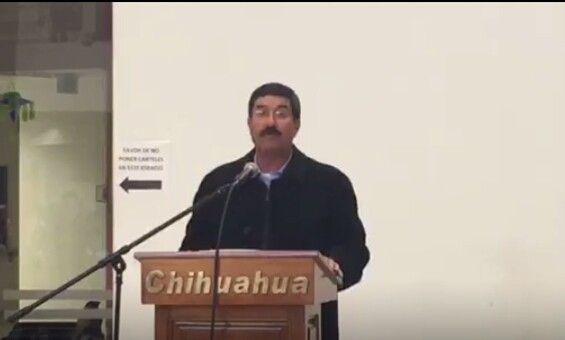 Entrega Corral 400 actas de doble nacionalidad en Juárez | El Puntero