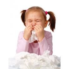 The flu:  various types, who is most at risk for complications, and how to treat it.