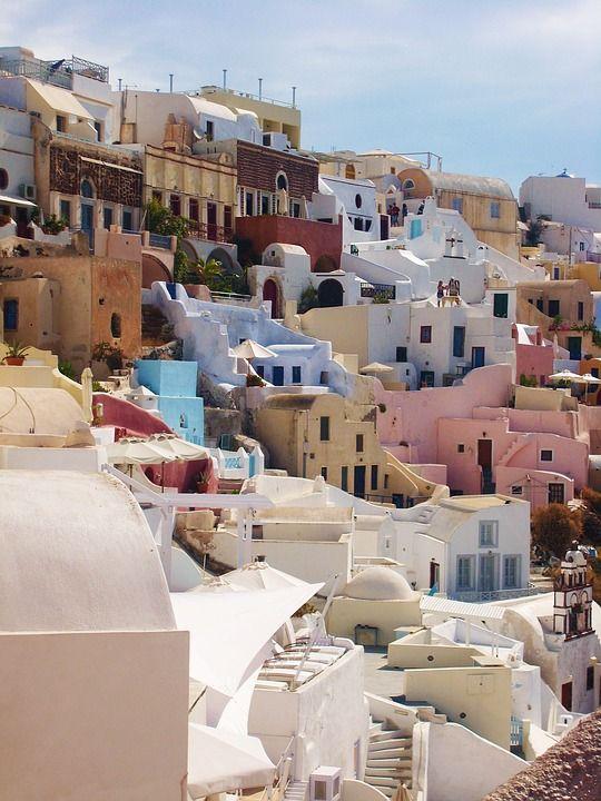 Atene, Mykonos e Santorini | Grecia | Sedimuro Travel: viaggi organizzati per Clienti raffinati