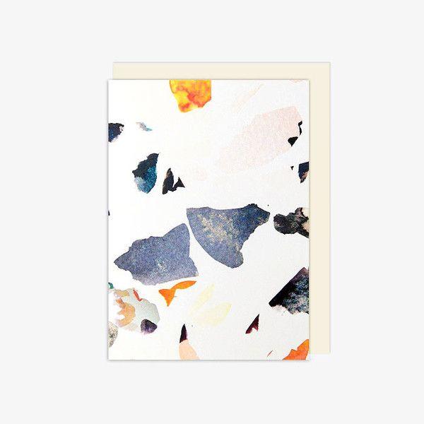 CONTEMPLATE card — satsuki shibuya x poketo
