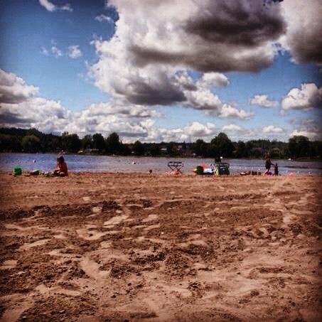 Emily Provincial Park, Ontario
