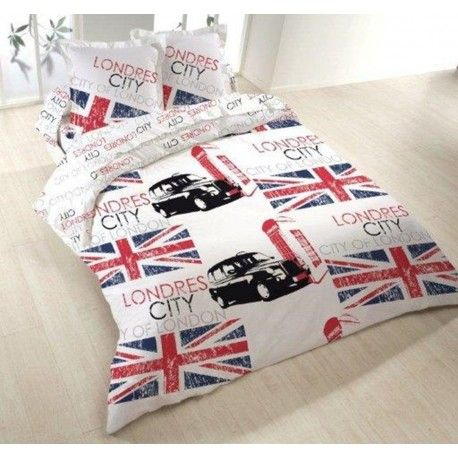 Best 20 housse de couette london ideas on pinterest housse de couette ado - Couette duvet 220x240 ...