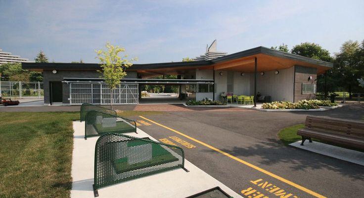 Golf Course Architecture Photos