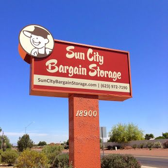 Sun City Bargain Storage