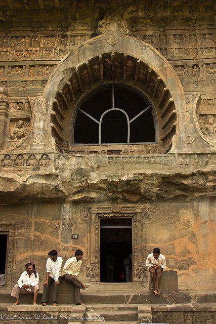 Ajanta Cave #Ahmedabad