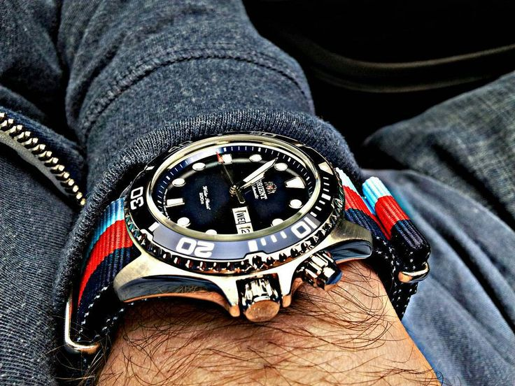 orient blue ray watch   ... in general nice choice on the ray enjoy it my blue ray says hello