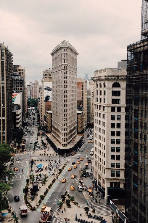 Flatiron Building | | NYC