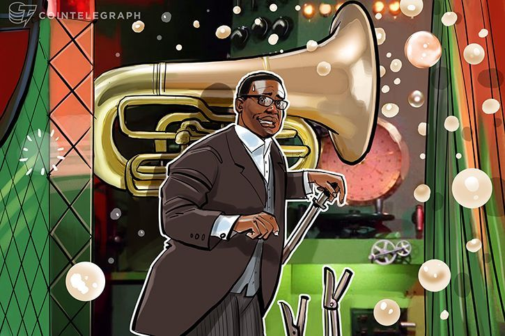 "Credit Suisse CEO Has No Appetite for Bitcoin, Cries ""Bubble""  