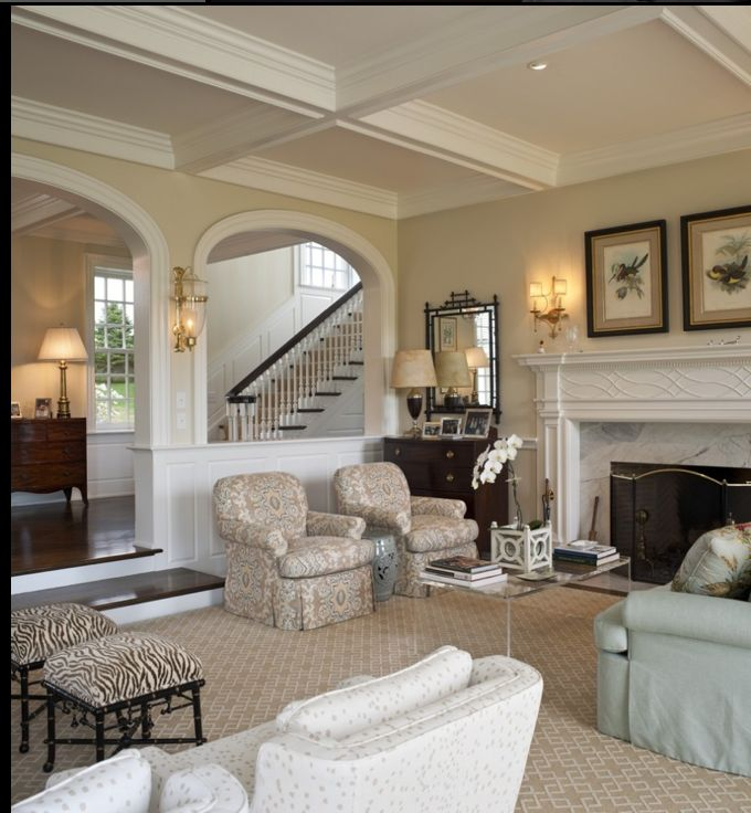 25 Best Ideas About Sunken Living Room On Pinterest Open A Party Build My Own House And Made In La Wall