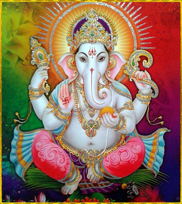Best 25 Ganesh Images Ideas On Pinterest Indian