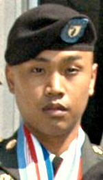 Army SSG Randy S. Agno, 29, of Pearl City, Hawaii. Died May 8, 2009, serving during Operation Iraqi Freedom. Assigned to 325th Brigade Support Battalion, 3rd Brigade Combat Team, 25th Infantry Division, Schofield Barracks, Hawaii. Died at Walter Reed Army Medical Center, Washington, D.C., of an unspecified cause in a non-combat related incident that took place on April 27, 2009, at Forward Operating Base Olsen, Samarra, Salah ad Din Province, Iraq. The incident was placed under…