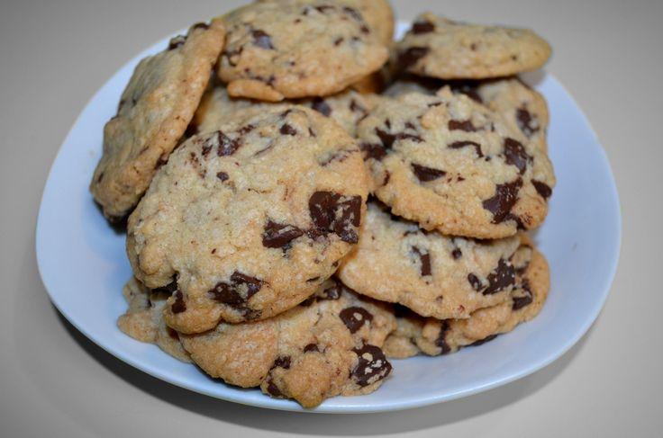 Les cookies de Laura La recette des excellents cookies de Laure Todd