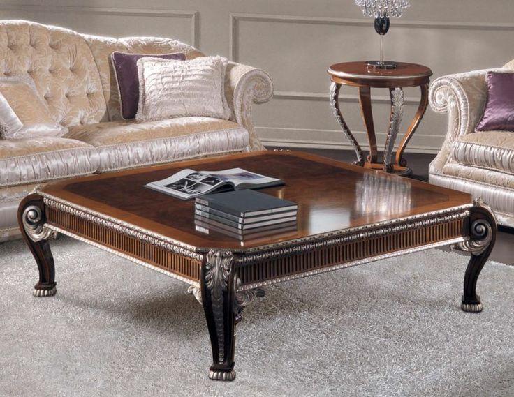 2469 Ceppi / Журнальные столики / Мебель для дома
