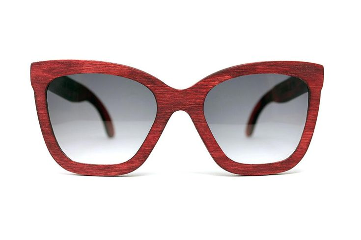 Double O Sunglasses | Lust - 7 Deadly Sins Collection