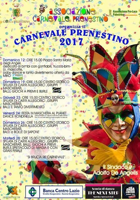 Quest'anno ci saremo anche Noi con Giochi, Balli, Burle e Spettacolo di Magia!!! Sorprese e Premi vi aspettano, non mancate!!!