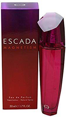 Amazoncom Escada Magnetism By Escada For Women Eau De Parfum