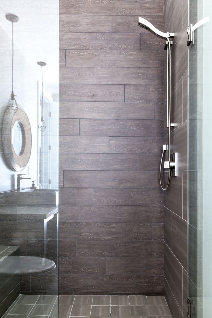 #Woodlook #Wednesday features a gorgeous shower