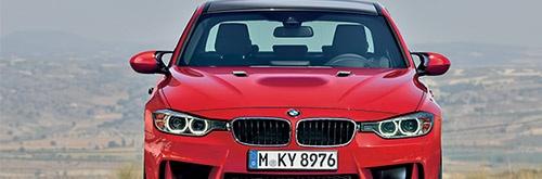 Prototipo: Fotos espía del nuevo BMW M3